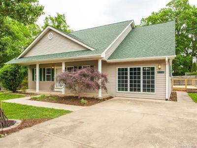 Fletcher Single Family Home For Sale: 401 Howard Gap Road