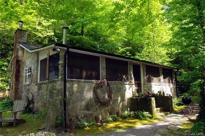Black Mountain Multi Family Home For Sale: 3361 Nc 9 Highway