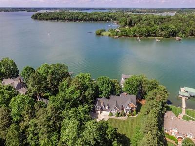 Huntersville Single Family Home For Sale: 16114 Henry Lane #3