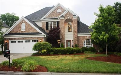 Harrisburg, Kannapolis Single Family Home For Sale: 5935 Hickory Hollow Court