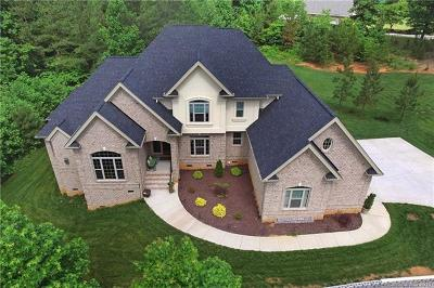 Troutman Single Family Home For Sale: 108 Winding Forest Drive #56