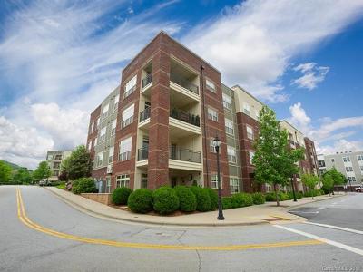 Asheville Condo/Townhouse For Sale: 5 Farleigh Street #104