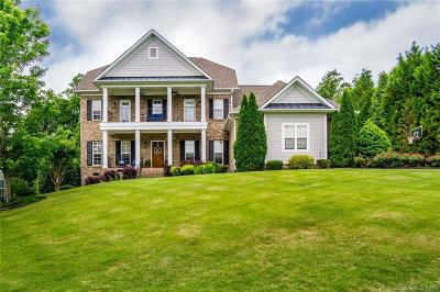 Clover, Lake Wylie Single Family Home Under Contract-Show: 3323 Schooner Lane