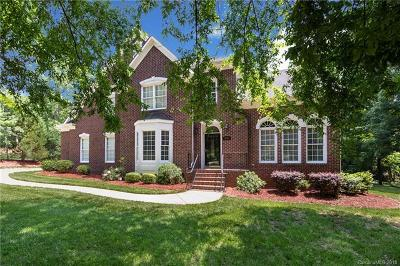 Harrisburg, Kannapolis Single Family Home For Sale: 9493 Rocky River Road #275