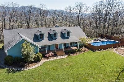 Fairview Single Family Home For Sale: 85 Great Oak Lane