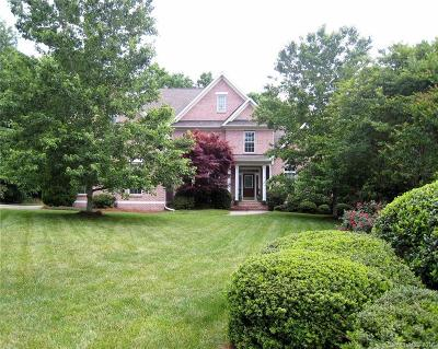 Single Family Home For Sale: 3025 Chisholm Court