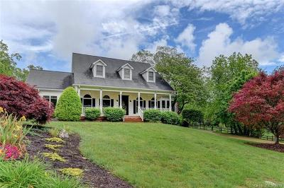 Asheville Single Family Home Under Contract-Show: 477 Old Haw Creek Road