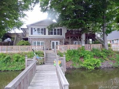 Lexington Single Family Home For Sale: 10135 Linwood Southmont Road