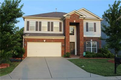 Single Family Home For Sale: 5007 Sipes Place