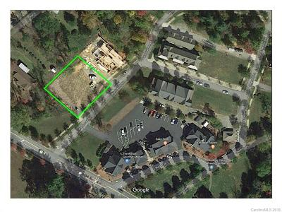 Black Mountain Residential Lots & Land For Sale: 99 Keats Road