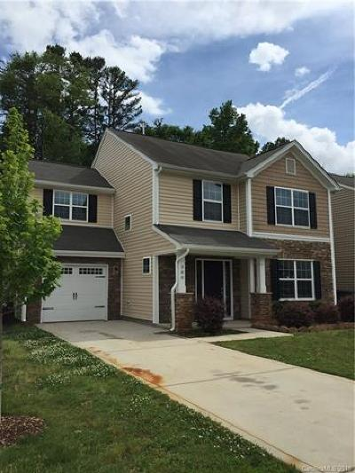 Cabarrus County Rental For Rent: 380 NW Winecoff Woods Drive