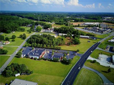 Denver Commercial Under Contract-Show: Nc Hwy 16 Business Road