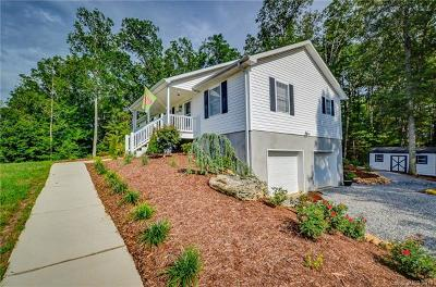 Weaverville Single Family Home For Sale: 59 Tonto Road