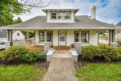 Iredell County Single Family Home For Sale: 508 S Main Street