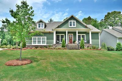 Fort Mill Single Family Home Under Contract-Show: 2141 Tatton Hall Road