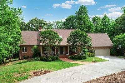 Concord Single Family Home For Sale: 751 Williamsburg Court NE
