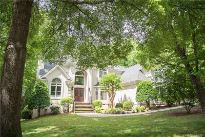 Charlotte Single Family Home For Sale: 3101 Symphony Woods Drive