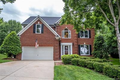 Northstone Single Family Home For Sale: 12935 Cadgwith Cove Drive