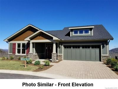 Single Family Home For Sale: 251 Hogans View Circle #519