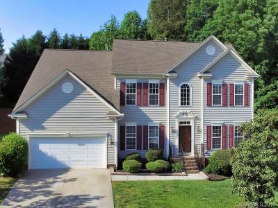 Fort Mill, Rock Hill Single Family Home Under Contract-Show: 918 Furman Court