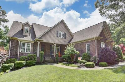 Fort Mill, Rock Hill Single Family Home For Sale: 1397 Ridgewood Drive