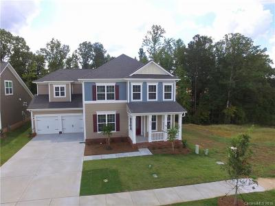 Waxhaw Single Family Home For Sale: 2025 Hamilton Mill Drive #1159