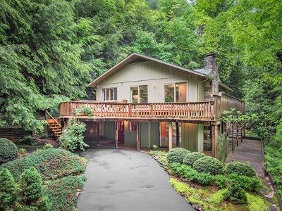 Fairview Single Family Home For Sale: 24 Black Oak Forest Road