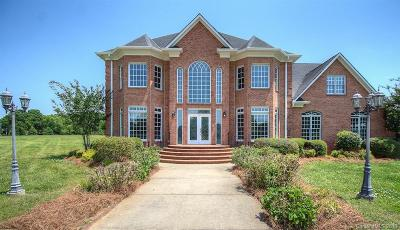 Waxhaw Single Family Home For Sale: 364 Landsbury Drive