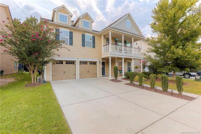 Tega Cay Single Family Home For Sale: 2175 Bluebell Way