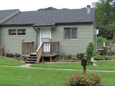 Waynesville Multi Family Home For Sale: 170& 168 Cindy Lane