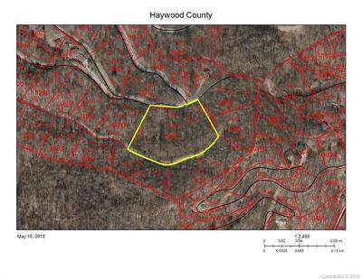 Waynesville Residential Lots & Land For Sale: Curry Comb Trail