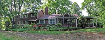 Tryon Single Family Home For Sale: 4147 Peniel Road