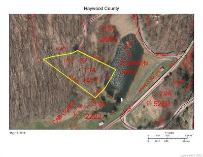 Waynesville Residential Lots & Land For Sale: Rugged Top Road