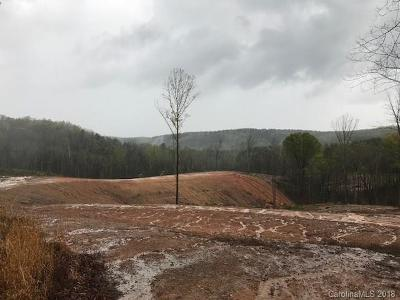 Bat Cave, Black Mountain, Chimney Rock, Columbus, Gerton, Lake Lure, Mill Spring, Rutherfordton, Saluda, Tryon, Union Mills Residential Lots & Land For Sale: County Line Road