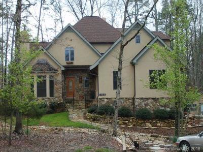 Charlotte Single Family Home For Sale: 5320 Mayhew Country Drive