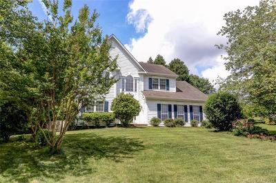 Mooresville, Kannapolis Single Family Home For Sale: 365 Reed Creek Road