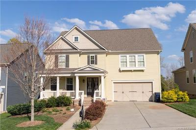 Lancaster County Single Family Home For Sale: 16275 Reynolds Drive