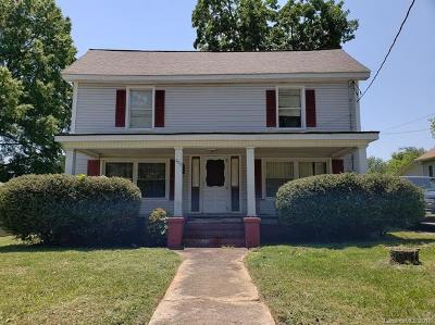 Gaston County Single Family Home For Sale: 209 Virginia Avenue