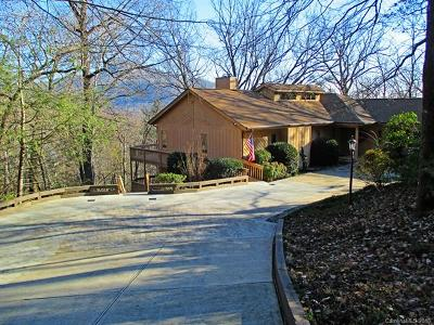 Lake Lure NC Single Family Home For Sale: $399,500