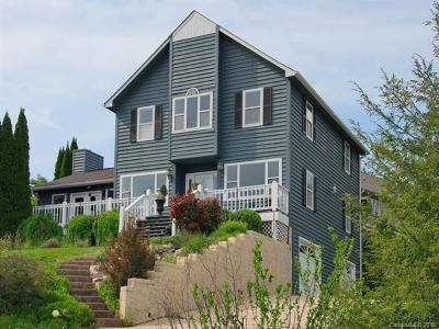 Weaverville Single Family Home For Sale: 23 Valley Drive