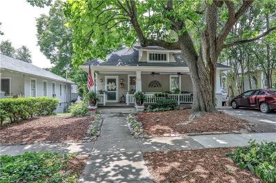 Single Family Home For Sale: 620 Tremont Avenue