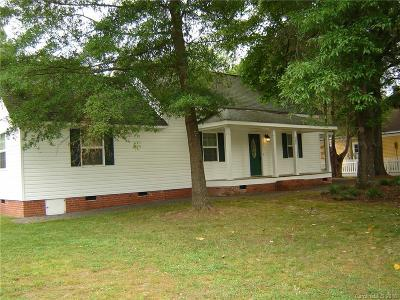 Union County Single Family Home For Sale: 702 N Elm Street