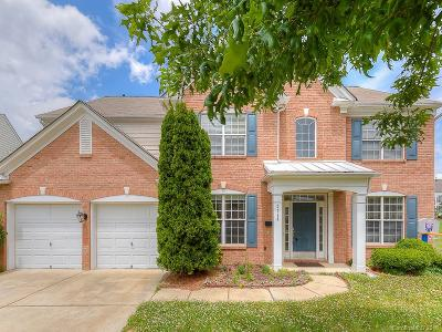 Charlotte NC Single Family Home For Sale: $269,999