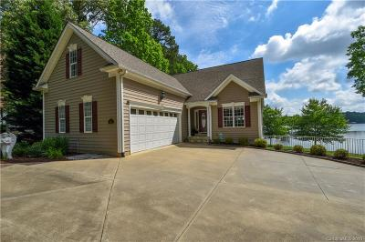 Mooresville Single Family Home For Sale: 415 Robinson Road