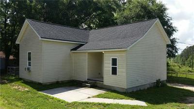 Multi Family Home For Sale: 430 S Rhyne Street