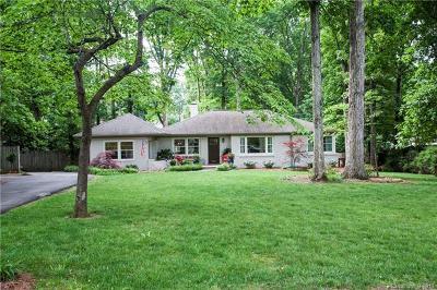 Charlotte Single Family Home For Sale: 418 Ellsworth Road