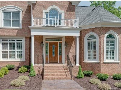 Union County Single Family Home For Sale: Lot 36 Oxfordshire Road