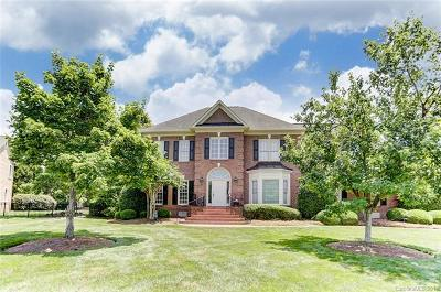 Providence Country Club Single Family Home For Sale: 12019 Shoal Creek Court