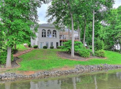Charlotte Single Family Home For Sale: 7436 Rock Island Road