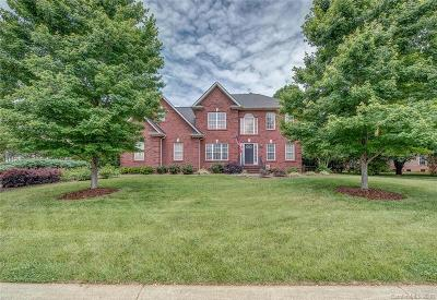 Gastonia Single Family Home For Sale: 5316 Old Town Lane #25